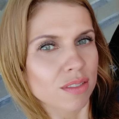 Татьяна Дорохина-Воробьева