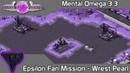 CC Mental Omega 3.3.4 - Epsilon Fan Mission Wrest Pearl (Mental Difficulty)