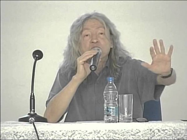 3º Simpósio Nacional de Geografia Política. Profº Dr. André Roberto Martin (USP)