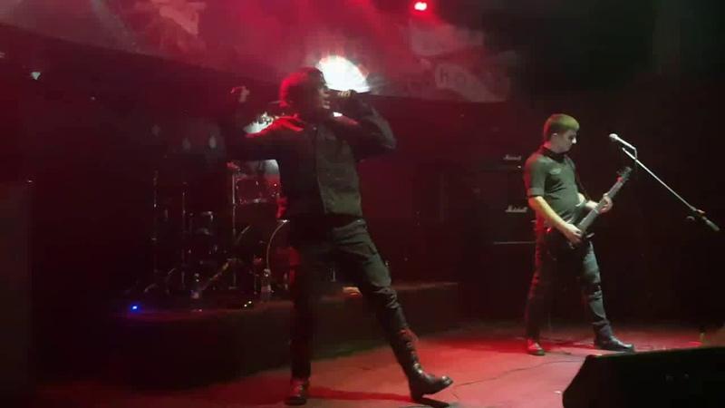 МАРШРУТ - Время / Live Rock House - 24.11.18