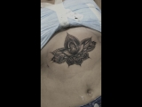 ACID INK TATTOO STUDIO Maksim Ogarev (4) ORNAMENTAL