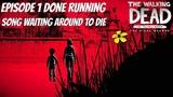 The Walking DeadSeason 4