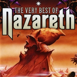 Nazareth альбом The Very Best of
