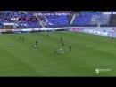 Osijek - Gorica 0-1, Sazetak (1. HNL 2018/19, 8. kolo), 22.09.2018. Full HD