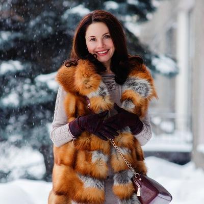 Александра Сильвер