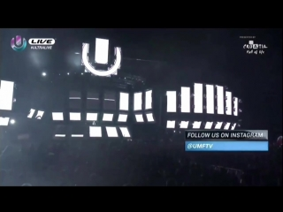 David Guetta & Nicky Romero - Ring The Alarm [Live @ Ultra Europe 2018]