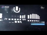 David Guetta &amp Nicky Romero - Ring The Alarm Live @ Ultra Europe 2018