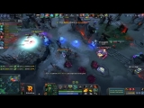 The Intermational 2018. День 2. Группа B. TNC Predator VS OpTic Gaming. Хайлайт