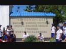 Учебно-тренировочный сбор на базе ЧВВМУ им. Нахимова в г. Севастополе. Июль 2018 года