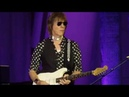 Jeff beck free jam hollywood bowl 2017