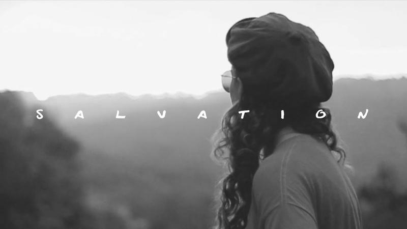 Tash Sultana - 'SALVATION' (Official Video)