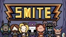 SMITE - This Ain't Your Grandmother's Battle Arena!