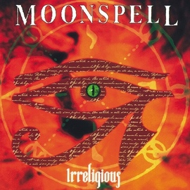 Moonspell альбом Irreligious