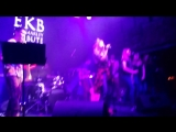 EKB Bob Marley Tribute Band - no more trouble