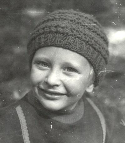 Олег Бурилов