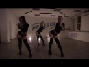 SEXY BACK - Justin Timberlake. High Heels choreo by Anna Volkova and Valeria Mak.mp4