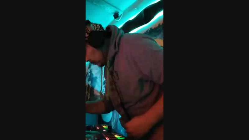 DJ HorseMan in Napas 2