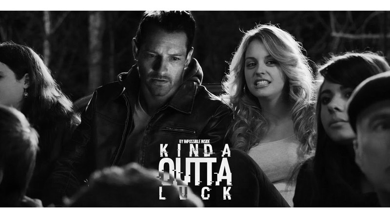 Peter Hale and Erica Reyes | kinda outta luck