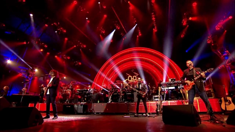 Jeff Lynnes ELO - Dont Bring Me Down 13 (Live in Hyde Park London 2014)