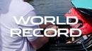 Jaguar Vector Racing Electric Powerboat World Record