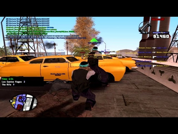 Advance RP 6 [gta in desc]