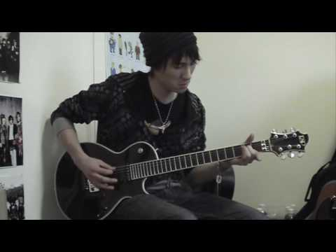 The GazettE ガゼット - Without A Trace (Cover By Dave)