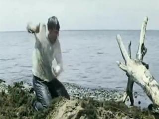 Трофим (Сергей Трофимов) Рыбалка