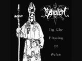 Behexen - Black Metal Baptism