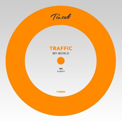 Traffic альбом My World