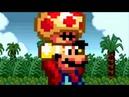 Mario funniest bloopers