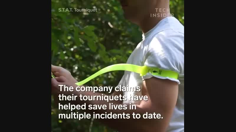 S.T.A.T. tourniquet