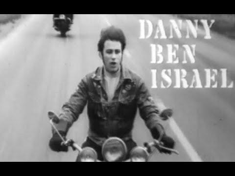 Danny Ben Israel - Happy Birthday RocknRoll (1968) \ RARE Official Promo Video