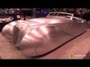 Rick Dore Illusion Project - Walkaround - 2017 SEMA Las Vegas