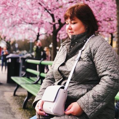 Жанна Солонникова