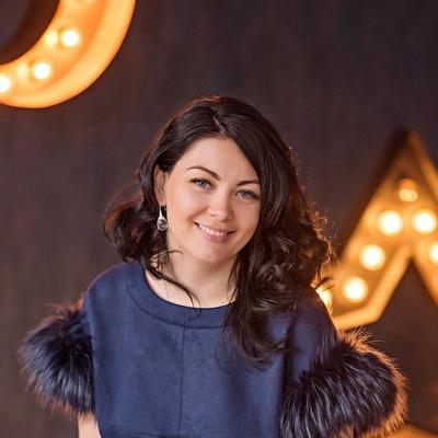 Наталья Мангушева