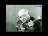 Человек, который изобрел телевизор.