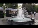 Ярославль, фонтан в Демидовском сквере