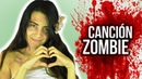 The Zombie Song - (cover ESPAÑOL) *Canción de amor zombie*