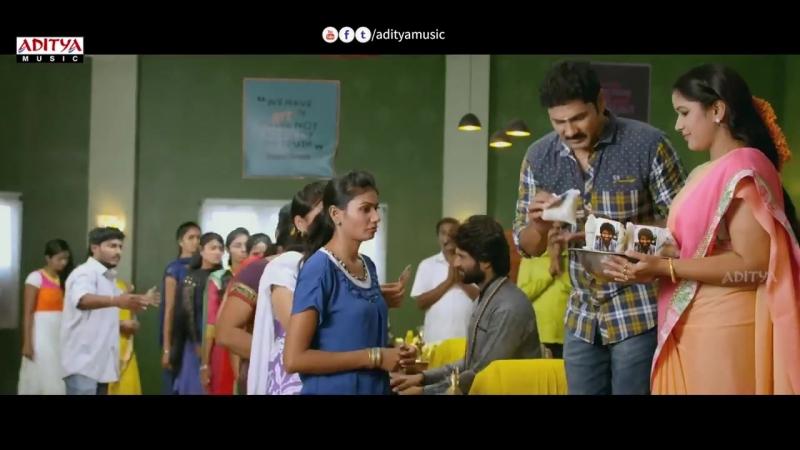 Janthar Manthar Full Video Song __ Dwaraka Video Songs __ Vijay Devarakonda, Poo