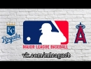 Kansas City Royals vs Los Angeles Angels | 06.06.2018 | AL | MLB 2018 (3/3)