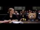 Тед в суде Играет в энгри бердс ► Третий лишний 2