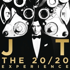 Justin Timberlake альбом The 20/20 Experience (Deluxe Version)