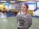 На состязаниях федерального уровня по борьбе самбо девушки из Ирбита завоевали бронзовые медали.