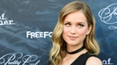 Actress Elizabeth Lail Lands Lead In New Lifetime Series