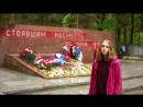 Виктория Шабанова - в ту зиму полицаи лютовали