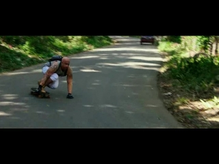 SPEED MAN Skeith Board's