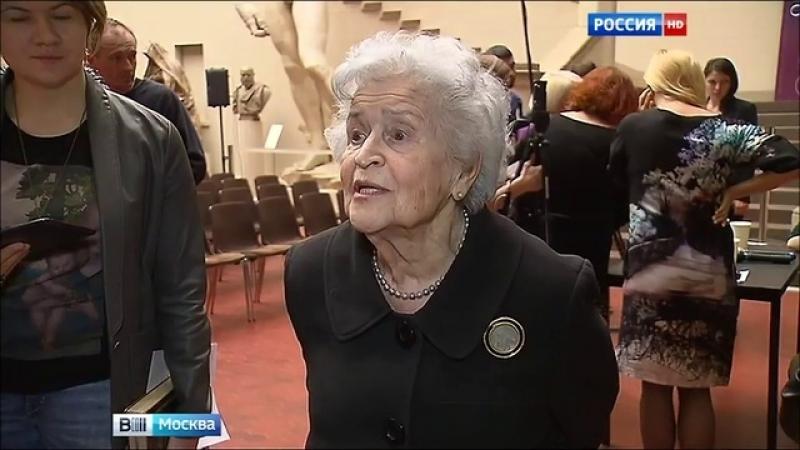 Вести Москва В ГМИИ им Пушкина привезли знаменитую Олимпию Эдуарда Мане