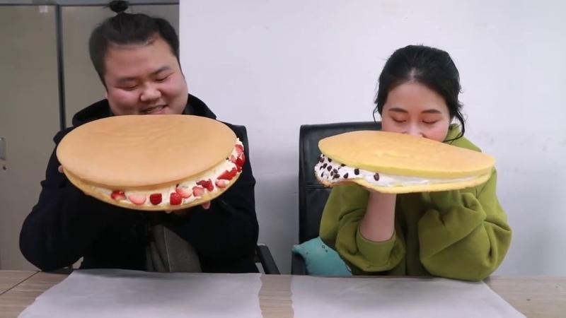 Thánh Ăn Công Sở - Làm Chengdu Tempura Bằng Nhạc Cụ Trung Quốc
