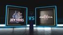 3BALL USA Showcase Day 3, Finals -- New Yorkies vs. Team All America