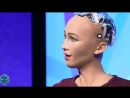 HUMANOID ROBOT SOPHIA IS MAD AT PEOPLES TREATMENT OF HER 2018 MUST SEE